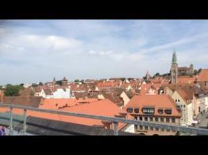 (c) Michelle Schrenk - Rundumblick über Nürnberg